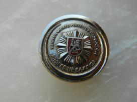Vilniaus m.policijos darbuotoju profsajunga
