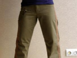 Chaki kelnės Only Jeans 32 - nuotraukos Nr. 2