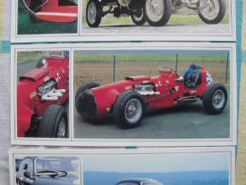 Automobiliai atvirukai - nuotraukos Nr. 3