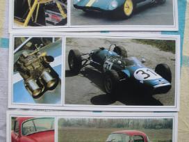 Automobiliai atvirukai - nuotraukos Nr. 4