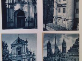Tarpukario Vilniaus atvirukai - nuotraukos Nr. 3