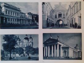 Tarpukario Vilniaus atvirukai - nuotraukos Nr. 4