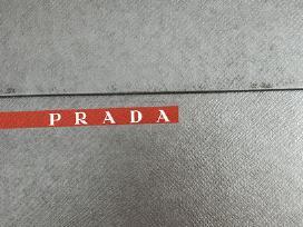Nauji batai Prada - nuotraukos Nr. 4