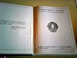 Vilniaus miesto istorija - nuotraukos Nr. 2