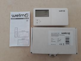 Elektroninis patalpos termostatas Naujas