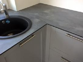 Kokybiški virtuvės baldai - nuotraukos Nr. 4