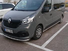 2016-2019 keleivinių 9 vietų mikroautobusų nuoma