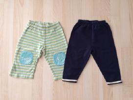 Marškinėliai, kelnės, šortai 74 - 80 cm 5 vnt. - nuotraukos Nr. 4