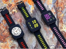 Išmanieji laikrodžiai 30 modelių! Su Garantija! - nuotraukos Nr. 4