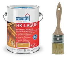 Remmers Hk Lasur- geriausios kainos garantija