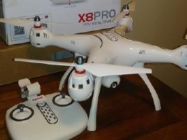 Dronai su Garantija Pigiau! - nuotraukos Nr. 4