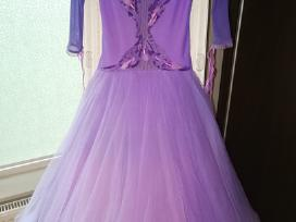 St šokių suknelė