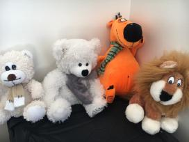 Fisher price žaislai, pliušiniai žaislai - nuotraukos Nr. 4