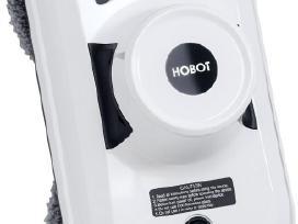 Langų roboto nuoma. Hobot robotas.
