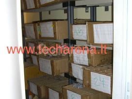 Nešiojamų kompiuterių įkrovikliai ir baterijos - nuotraukos Nr. 4