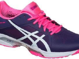 Teniso batai moterims - Asics, Nike, Adidas ir kt.