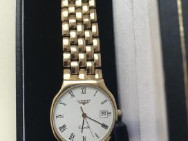 Parduodu auksini Longines laikrodi