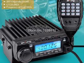 Auto radijo stotelė Baofeng Bf-9500 50w