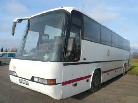 Neoplan, Пассажирские микроавтобусы