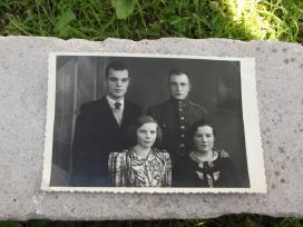 Senovines nuotraukos