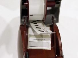 Dymo Labelwriter 330 turbo lipdukų spausdintuvas - nuotraukos Nr. 2