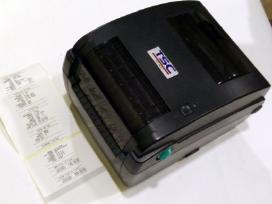 Tsc Ttp245c, Ttp343c, Da200 lipdukų spausdintuvai