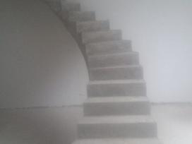 ! Laiptų Betonavimas ! Betoniniai laiptai ! - nuotraukos Nr. 3