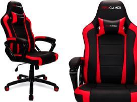 """Žaidimų kėdė """"Atila"""" 99€"""