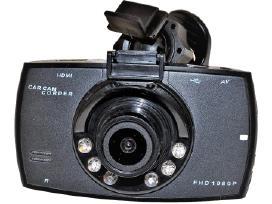 Video Registratorius Fhd 1080p / 5 skirtingi vnt