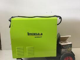 Suvirinimo aparatas Longweld Mig-315it