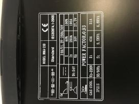 Suvirinimo aparatas Degra Mma-250d - nuotraukos Nr. 3