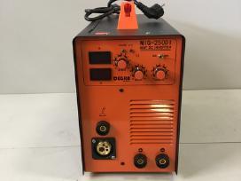 Suvirinimo aparatas Degra Mig-250di - nuotraukos Nr. 2