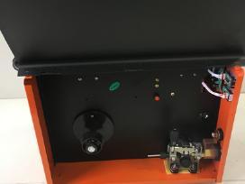 Suvirinimo aparatas Degra Mig-250di - nuotraukos Nr. 3