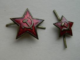Karines zvaigzdes