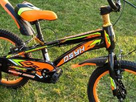 Vaikiški dviratukai nuo 12 - 20colių