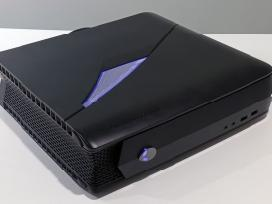 Alienware gaming x51 r3 (i7)