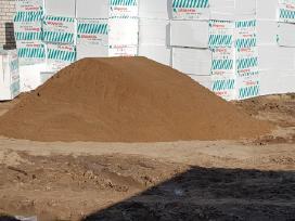 Zvyras,betono skalda,smelis,juodzemis,pakelimui. - nuotraukos Nr. 2