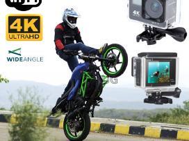 Veiksmo Kamera Go Sport Pro GARANTIJOS - nuotraukos Nr. 4
