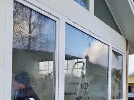 Pvc langai - kokybiški ir pigiau! - nuotraukos Nr. 4