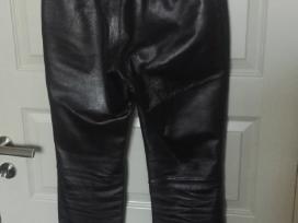 Odinės kelnės - nuotraukos Nr. 2