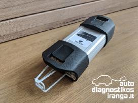 Renault Can Clip Scanner V187 diagnostikos įranga