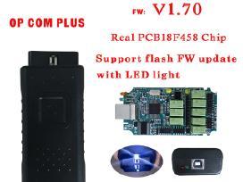 Op Com plus profesional opcom su Pic chipu V 1.99 - nuotraukos Nr. 2