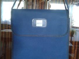 Vyriškas krepšys (Janssen Research)