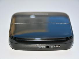 Samsung stalinis multimedia įkroviklis