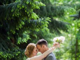 Vestuvių, asmeninės, šeimos, krikštynų fotosesijos - nuotraukos Nr. 4