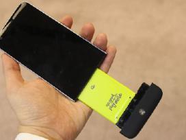 Originalios LG baterijos