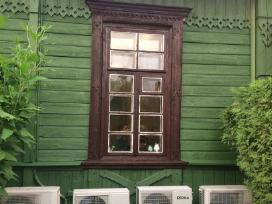 Šilumos siurbliai-oro kondicionieriai nuo 550 eurų - nuotraukos Nr. 4