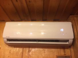 Šilumos siurbliai-oro kondicionieriai nuo 550 eurų - nuotraukos Nr. 3