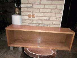 Antikvariniai originalūs rankų darbo baldai ir kt. - nuotraukos Nr. 2