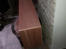 Antikvariniai originalūs rankų darbo baldai ir kt. - nuotraukos Nr. 4